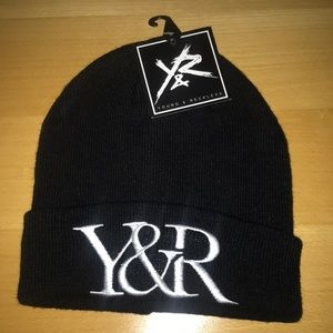 Young and reckless Beanie